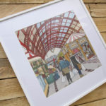 Grainger Market Newcastle by Jonathan Chapman MA