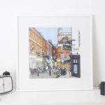 The Square Winchester by Jonathan Chapman MA