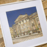Theatre Royal Newcastle by Jonathan Chapman MA