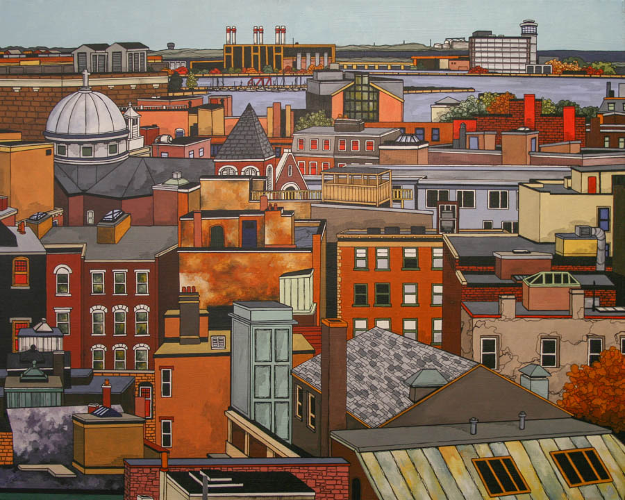 Boston Rooftops by Jonathan Chapman-1