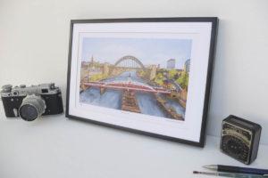 Little Newcastle Prints