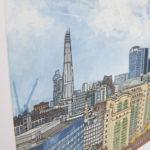 The City of London by Jonathan Chapman
