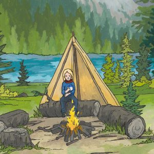 Adventure Calls by Jonathan Chapman Feature