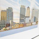 Canary Wharf by Jonathan Chapman