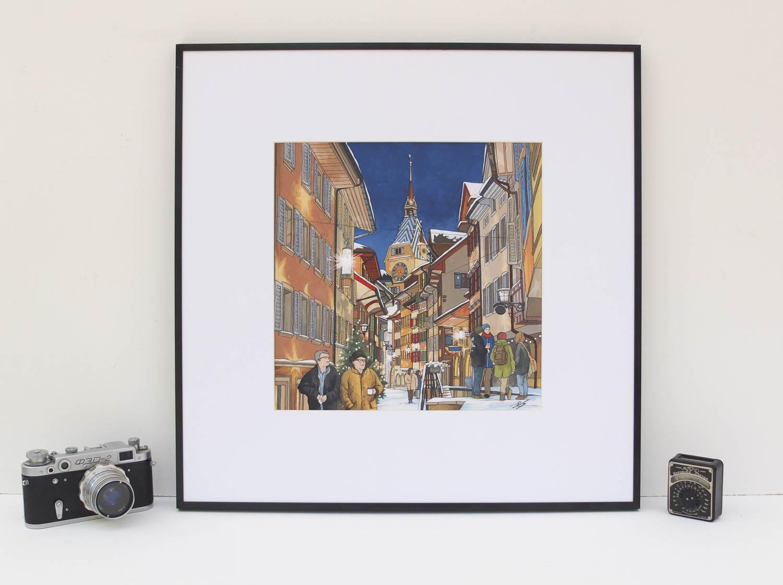 Starlight Altstadt Zug