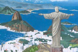 No.10 – Rio de Janeiro
