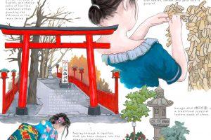 Shinto Shrine Story