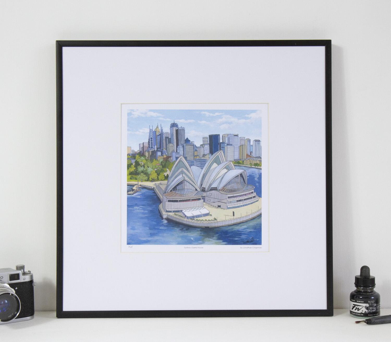Sydney Opera House by Jonathan Chapman-2