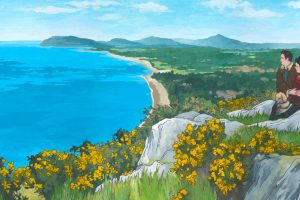 Killiney Hill Commission
