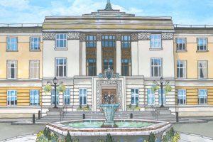 Wandsworth Town Hall & Wedding Season
