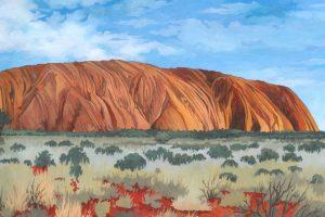 No.19 – Uluru / Ayers Rock, Australia