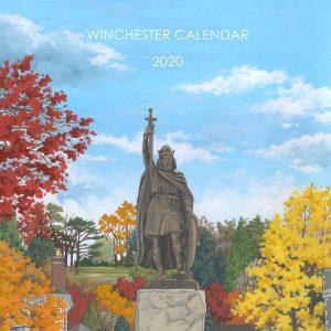 Winchester Calendar 2020