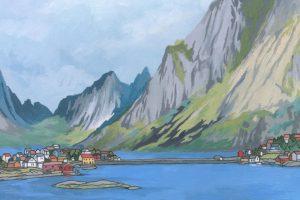 No. 27 – Lofoten Islands, Norway