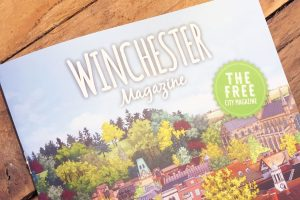 Winchester Magazine Spring Issue