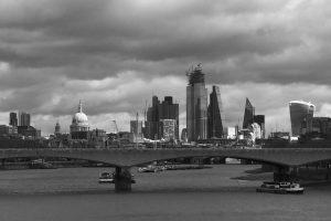 Monday Inspiration: London Wandering