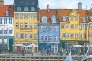 No. 28 – Nyhavn Copenhagen