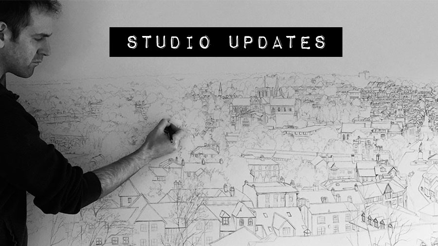 Studio Homepage - lastest news