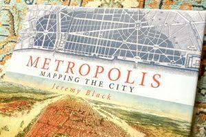 Monday Inspiration – Metropolis
