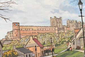 Bamburgh Commission