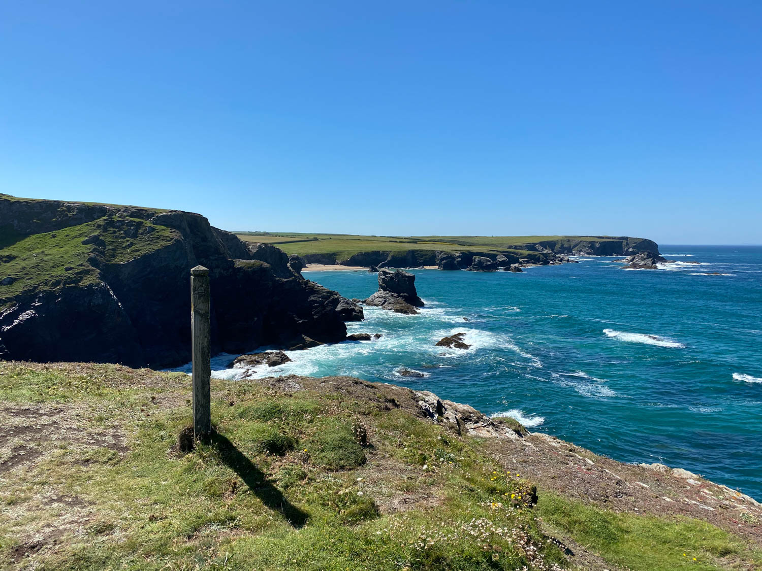 Porthcothan Walks - More Soon?