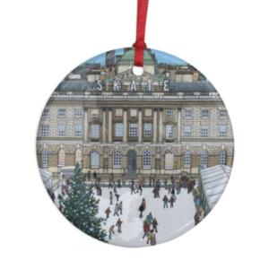 Skate Somerset House Christmas