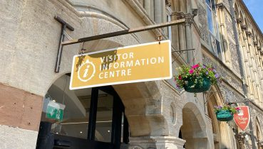Winchester Visitor Information Centre