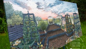 Allotment Sunset Commission Overview - Illustration by Jonathan Chapman
